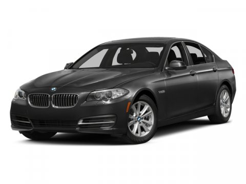 New 2015 BMW 5 Series in Palatine Illinois