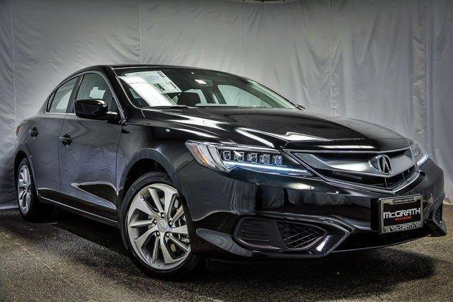 New 2017 Acura ILX in Westmont Illinois