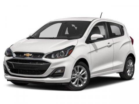 2020 Chevrolet Spark 1LT Automatic Car