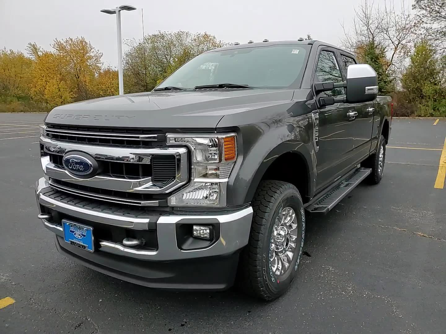 New Ford F 250 Super Duty For Sale In Gurnee Il Gillespie Ford