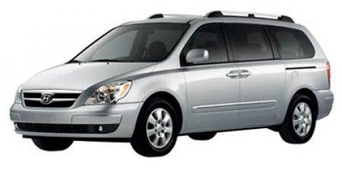 Location: Austin, TX2007 Hyundai Entourage SE in Austin, TX