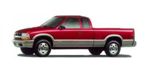 Location: Cincinnati, OH2000 Chevrolet S-10 LS in Cincinnati, OH
