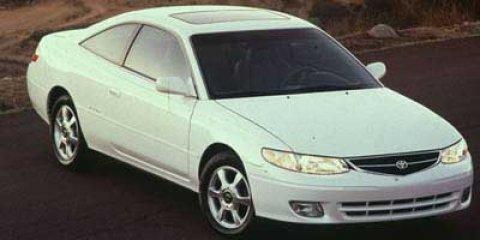 Location: Tampa, FL1999 Toyota Camry Solara in Tampa, FL
