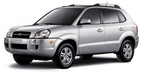 Location: Peoria, AZ2006 Hyundai Tucson Limited in Peoria, AZ