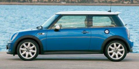 Location: San Antonio, TX2006 MINI Cooper S in San Antonio, TX