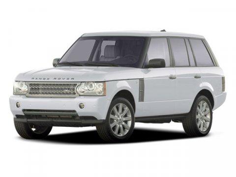 Location: Los Angeles, CA2008 Land Rover Range Rover HSE in Los Angeles, CA