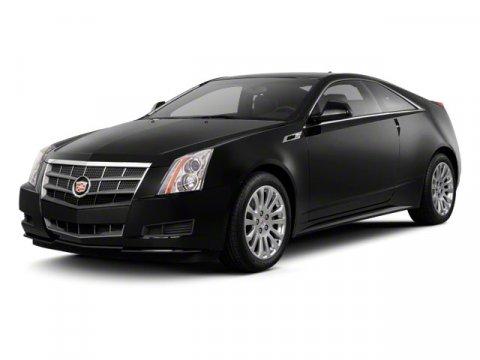 Location: Birmingham, AL2011 Cadillac CTS Coupe Premium in Birmingham, AL