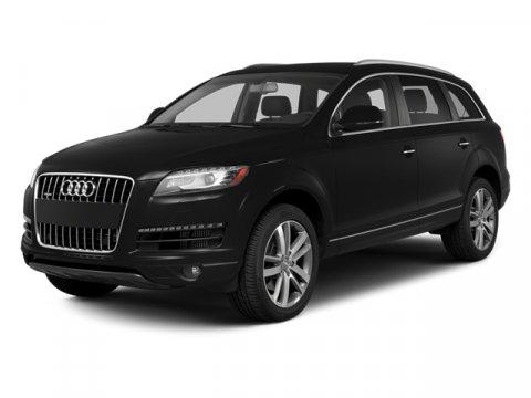Location: Arlington, TX2013 Audi Q7 3.0T Premium Plus quattro in Arlington, TX