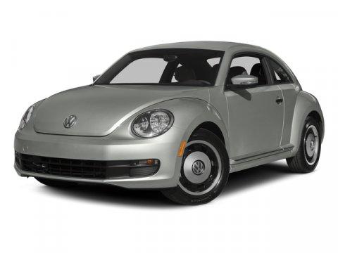 Location: Austin, TX2015 Volkswagen Beetle 1.8T Classic in Austin, TX