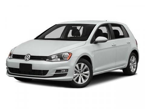 Location: Cincinnati, OH2015 Volkswagen Golf TDI SE in Cincinnati, OH