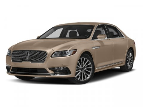Location: Fort Myers, FL2017 Lincoln Continental Black Label in Fort Myers, FL
