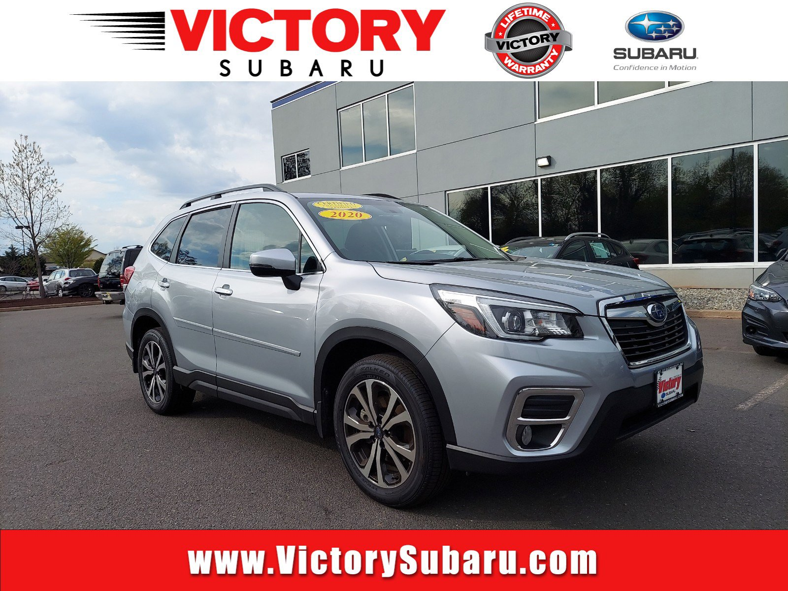 Used Subaru Forester Franklin Township Nj