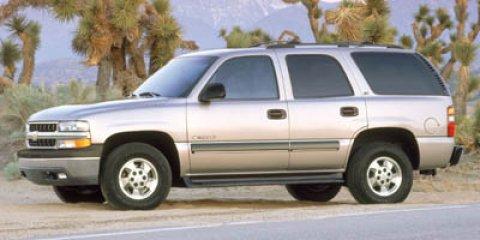 2005 Chevrolet Tahoe LT Sport Utility - P0629 - Image 1