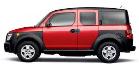 2006 Honda Element LX Sport Utility - P0690 - Image 1