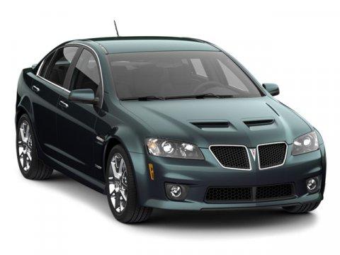 2009 Pontiac G8 GT 4dr Car - P0667 - Image 1