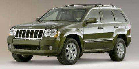 2008 Jeep Grand Cherokee Laredo Miles 145155Color Bright Silver Metallic Stock T63276A VIN 1