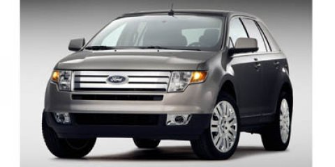 2008 Ford Edge Limited Miles 95323Color Redfire Metallic Stock TT3647 VIN 2FMDK49C28BA19011
