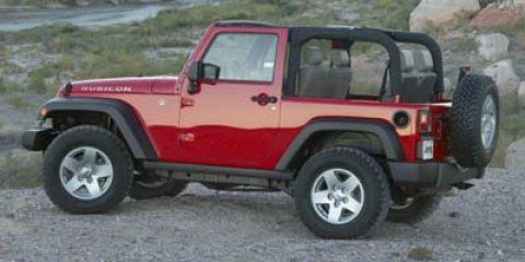 2008 Jeep Wrangler X Miles 67693Color Jeep Green Metallic Stock U088466 VIN 1J4FA24148L64846