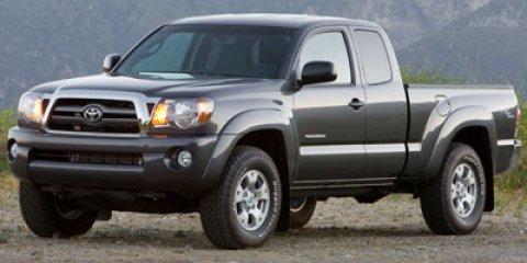2009 TOYOTA TACOMA 4WD ACCESS V6 AUTOMATIC