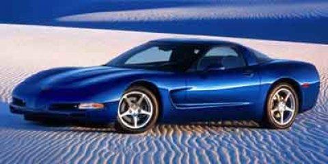 2002 Chevrolet Corvette  Miles 56336Color Electron Blue Metallic Stock CO9006B VIN 1G1YY22G1
