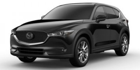 2019 Mazda CX-5 Signature Miles 0Color Machine Gray Metallic Stock 195097 VIN JM3KFBEY4K0529