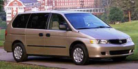 2000 Honda Odyssey LX Miles 231000Color Other Stock JU1004917 VIN 2HKRL1858YH543678