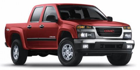 2005 GMC CANYON 1SE SLE Z71