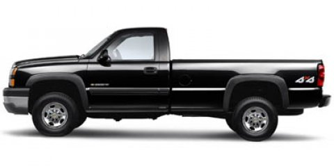 2005 Chevrolet Silverado 2500HD Work Truck Miles 91193Color Dark Blue Metallic Stock D9484Z V