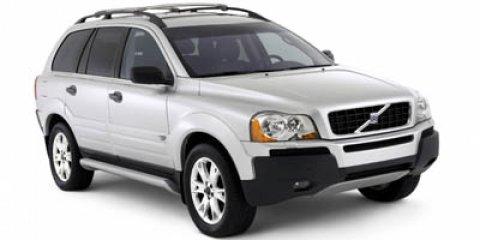 2006 Volvo XC90 25L Turbo Miles 161110Color Red Stock 10894V VIN YV4CM592X61303239