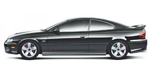 2006 Pontiac GTO BASE Miles 138750Color Cyclone Gray Metallic Stock SM0589A VIN 6G2VX12U76L5
