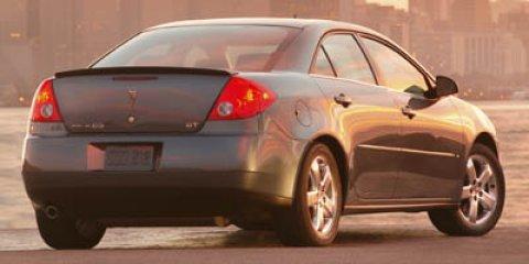 2006 Pontiac G6 GT Miles 129326Color Emerald Green Metallic Stock P11999 VIN 1G2ZH5781641220