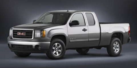 2007 GMC SIERRA 2500HD SLE1