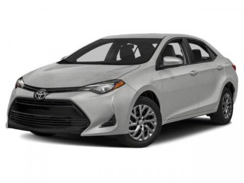 2019 Toyota Corolla LE Miles 43Color Blizzard Pearl Stock T5419 VIN 5YFBURHE8KP861114