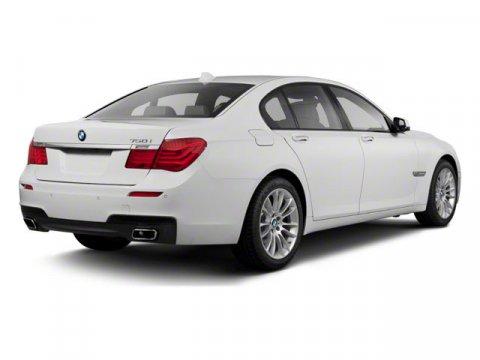 2010 BMW 7 Series 750i xDrive Miles 75210Color Gray Stock U2930 VIN WBAKC6C52AC393801