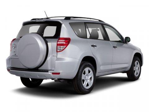 2010 Toyota RAV4 4WD 4dr 4-cyl 4-Spd AT Natl Miles 81046Color Blue Stock S3109 VIN 2T3BF4D