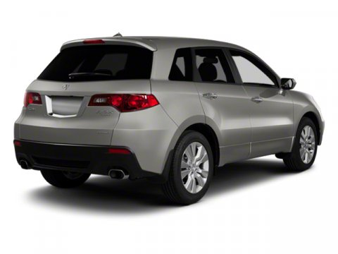 2011 Acura RDX 5-Spd AT SH-AWD Miles 116936Color Gray Stock S2964 VIN 5J8TB1H25BA006751