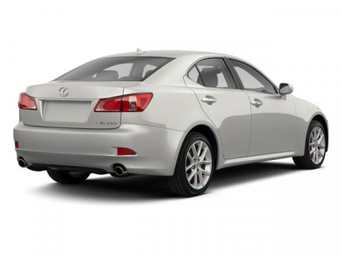 2011 Lexus IS 250 Sport AWD Miles 77470Color Gray Stock U2830 VIN JTHCF5C25B5049740