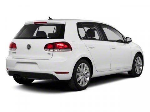 2011 Volkswagen Golf TDI Miles 47393Color Gray Stock U2755 VIN WVWNM7AJ6BW199548
