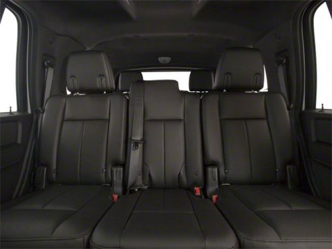 2012 FORD EXPEDITION XLT