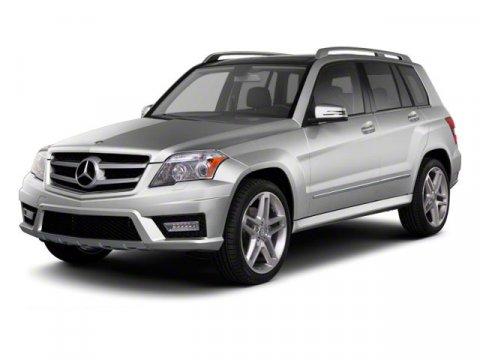 2012 MERCEDES GLK 350 GLK 350