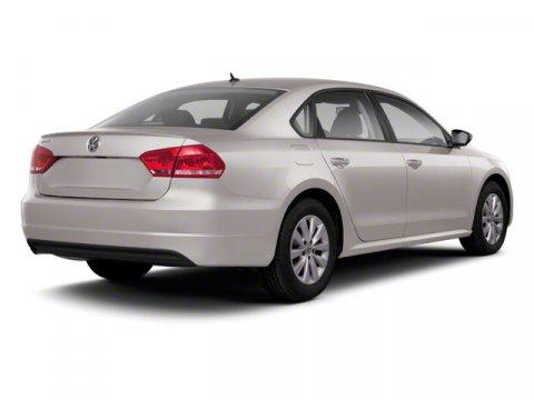 2012 Volkswagen Passat 25 S Miles 150076Color Black Stock S2598T VIN 1VWAP7A32CC073534