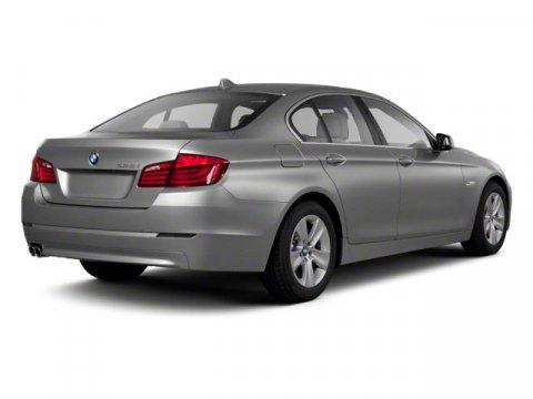 2013 BMW 5 Series 550i Miles 53242Color Black Stock U2840 VIN WBAFR9C52DDX80087