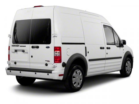 2013 Ford Transit Connect XL Miles 116554Color White Stock S2324T VIN NM0LS7AN2DT139123