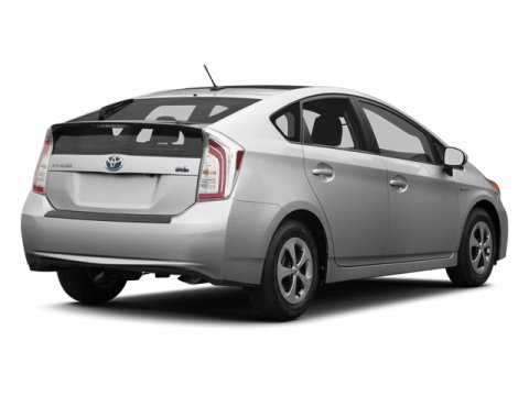 2013 Toyota Prius 5-Door Miles 40446Color Blue Stock S3171 VIN JTDKN3DU5D1650838