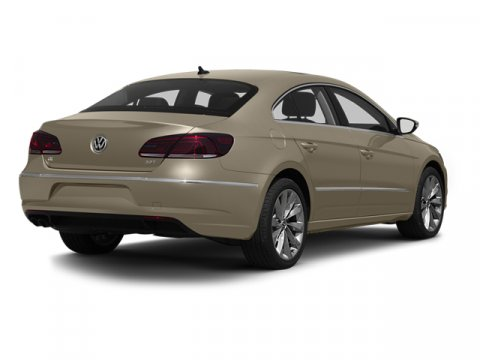 2013 Volkswagen CC 4dr Sdn DSG Sport wLEDs PZEV Miles 1Color Not Specified Stock P2588 VIN