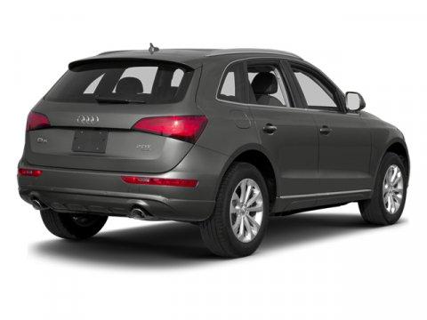 2014 Audi Q5 Premium Plus Miles 74538Color Blue Stock U3052 VIN WA1LFAFPXEA014621