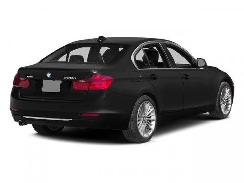 2014 BMW 3 Series 328d xDrive Miles 67187Color Black Stock U2884 VIN WBA3D5C54EKX97559