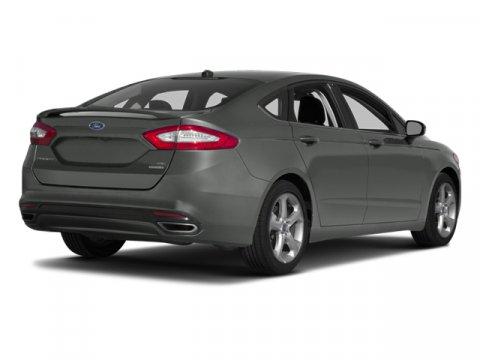 2014 Ford Fusion Titanium Miles 108831Color Black Stock U2956 VIN 3FA6P0K99ER235656