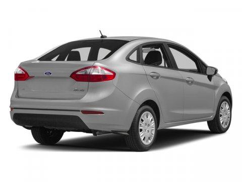 2014 Ford Fiesta SE Miles 41258Color Black Stock U2591 VIN 3FADP4BJ5EM225518