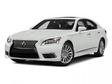 2014 Lexus LS 460 460 Miles 36414Color Black Stock 21470 VIN JTHCL5EF6E5021703